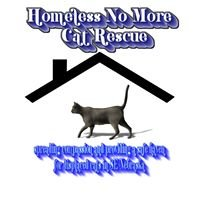 Homeless No More Cat Rescue