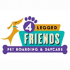 4-Legged Friends Daycare & Boarding