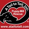 A Tail to Tell Puppy Mill Rescue