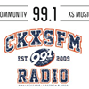 99.1 FM CKXS - Your Music Variety