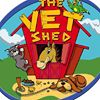 The Vet Shed - Online Pet Store