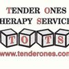 Tender Ones Therapy Services