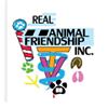 Real Animal Friendship, Inc.