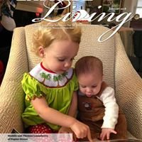Eastside Living & Carolina Living Magazines