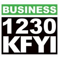 KFYI Business