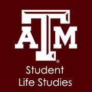 Student Life Studies at Texas A&M University