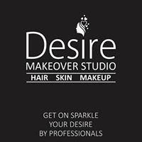 Desire Makeover Studio
