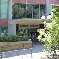 Baillieu Library