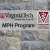 Virginia Tech MPH Program
