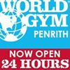 World Gym Penrith