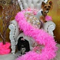Princess FUR Fashions