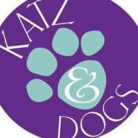 Katz & Dogs Animal Hospital