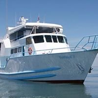 Coiba Dive Expeditions