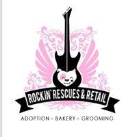 Rockin' Rescues & Retail