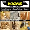 Wicks Aircraft Supply