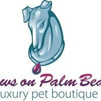 Paws on Palm Beach Pet Sitting & Accessories