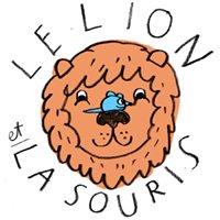 Le Lion et la souris / The Lion and The Mouse