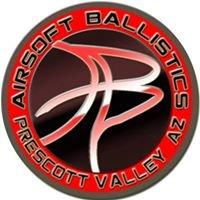 Airsoft Ballistics