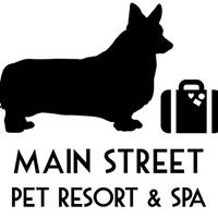 Main Street Pet Resort