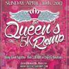 Queen's 5K Romp
