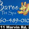 Baroo Pet Spa