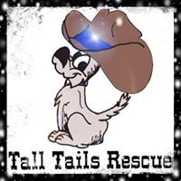 Tall Tails Rescue/Bail Bondsmen for Dogs
