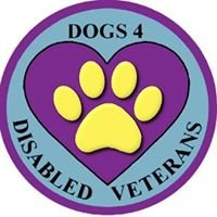 Dogs 4 Disabled Veterans
