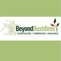 Beyond Bushfires