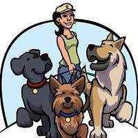PAWSitive Strides - Dog Walking & Pet Sitting Services