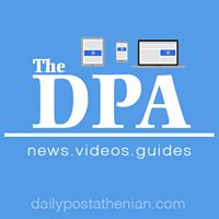 The Daily Post-Athenian