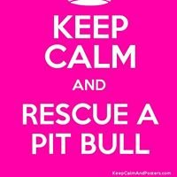 Measle's Animal Haven Pit Bull Rescue and Sanctuary