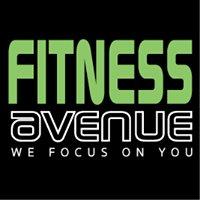 Fitness Avenue Warriewood