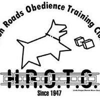 Hampton Roads Obedience Training Club (HROTC)