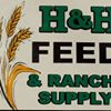 H&H Feed And Ranch Supply