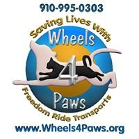 Wheels4Paws
