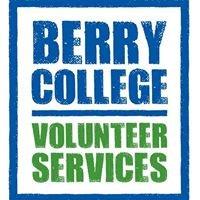 Berry College Volunteer Services