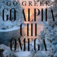 Alpha Chi Omega at William Woods University