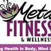 MetaFitness & Wellness Centre