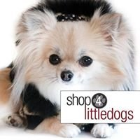 Shop4LittleDogs - exklusive Hundemode für Chihuahua & Co.