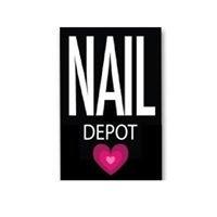 Nail Depot Boca Raton