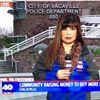Rowena Shaddox Fox40 News