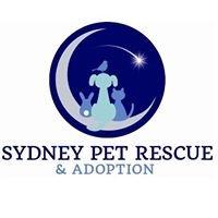 Sydney Pet Rescue and Adoption