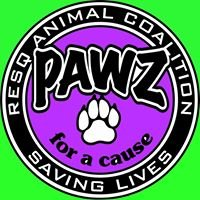 ResQ Animal Coalition/Pawz For a Cause