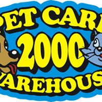 Petcare 2000 Warehouse