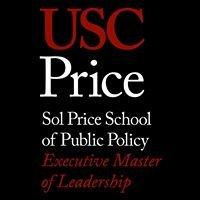 USC Price Executive Master of Leadership