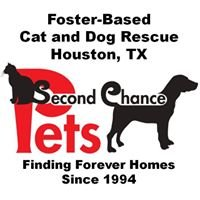 Second Chance Pets