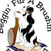 Beggin' Fur A Brushin' Dog Grooming