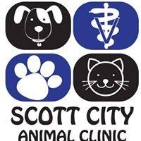 Scott City Animal Clinic