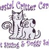 Coastal Critter Care Pet Sitting & Doggy Salon