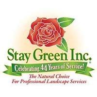 Stay Green Inc.